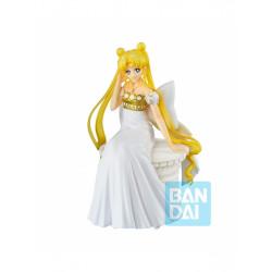 Figura Ichibansho Princess Serenity Princess Collection 13cm