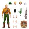 G.I. Joe Figura Ultimates Duke 18 cm