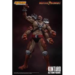 Mortal Kombat Figura 1/12 Kintaro 18 cm