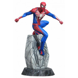 SPIDER-MAN PS4 PVC FIGURE MARVEL GALLERY