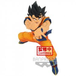 Figura Son Goku Super Zenkai Solid Vol.2 Dragon Ball Super 16cm