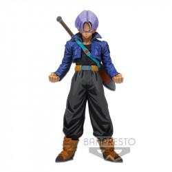 Figura The Trunks Master Stars Piece Manga Dimensions Dragon Ball Z 24cm