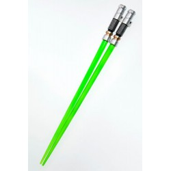 Star Wars palillos sable laser Luke Skywalker (Episode VI)