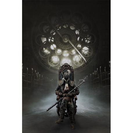 figma Lady Maria of the Astral Clocktower: DX Edition FIGURA BLOODBORNE