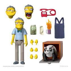 Los Simpson Figura Ultimates Moe 18 cm