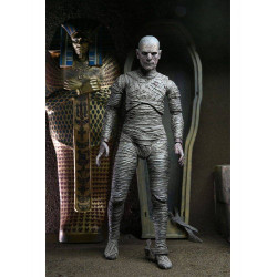 ULTIMATE MUMMY FIGURA 18 CM UNIVERSAL MONSTERS SCALE ACTION FIGURE