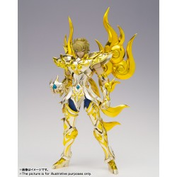 Myth Cloth EX Leo Soul of Gold
