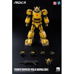 Bumblebee Figura MDLX Bumblebee 12 cm
