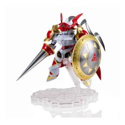 Digimon Adventure Figura NXEDGE STYLE Dukemon (Special Colour Version) 10 cm