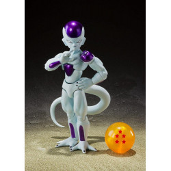 Dragon Ball Z Figura S.H. Figuarts Frieza Fourth Form 12 cm