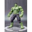 Los Vengadores SH Figuarts Hulk