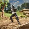 NINJA BLACK RANGER FIGURA 15 CM POWER RANGERS LIGHTNING COLLECTION