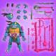 Tortugas Ninja Figura Ultimates Slash 18 cm