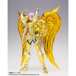 [DAMAGED BOX] Myth Cloth EX Aries Soul of Gold