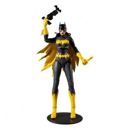 DC Multiverse Figura Batgirl Batman: Three Jokers 18 cm
