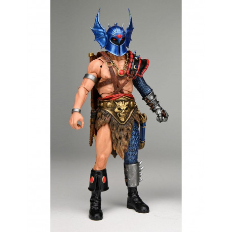 ULTIMATE WARDUKE FIGURA 18 CM DUNGEONS & DRAGONS SCALE ACTION FIGURE