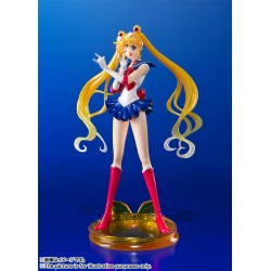 Sailor Moon Figuarts Zero Sailor Moon Crystal