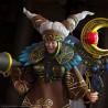 Mighty Morphin Power Rangers Galácticos Figura Ultimates Rita Repulsa 18 cm