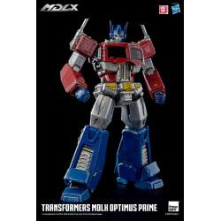 Transformers Figura MDLX Optimus Prime 18 cm