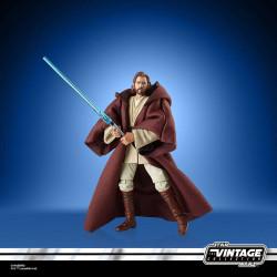 Star Wars Episode II Vintage Collection Figura 2022 Obi-Wan Kenobi 10 cm
