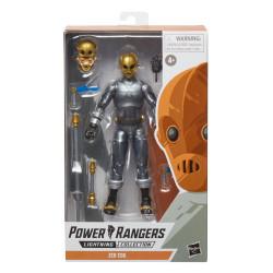 Power Rangers Zeo Lightning Collection Figura 2022 Cog 15 cm