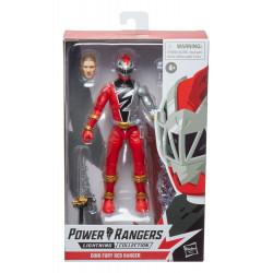 Power Rangers Dino Fury Lightning Collection Figura 2022 Red Ranger 15 cm
