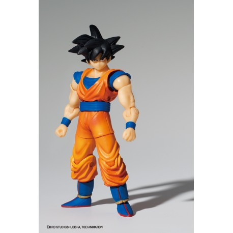 Dragon Ball Z Shodo Son Goku