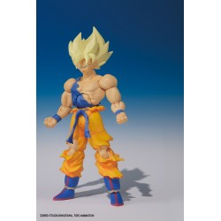 Dragon Ball Z Shodo Super Saiyan Son Goku