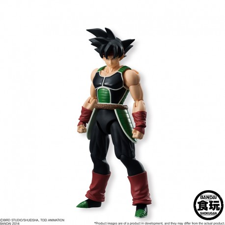 Dragon Ball Z Shodo Neo Bardock