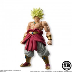 Dragon Ball Z Shodo Neo Broly