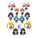 Sailor Moon Petit Chara Pretty Soldier Figuras 6 cm Surtido More School Life (6)