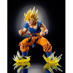 Dragon Ball Z Super Figure Art Goku Super Saiyan