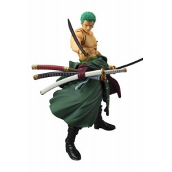 One Piece Figura Action Heroes Roronoa Zoro 18 cm