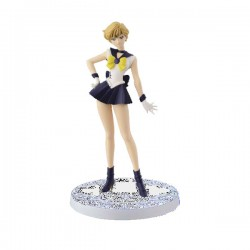 Sailor Moon Figura Girl Memories Sailor Urano 17 cm