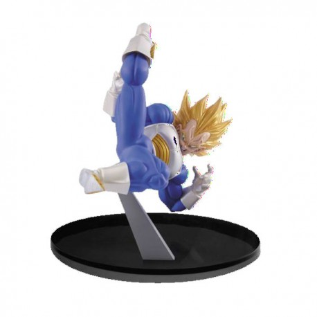 Dragon Ball Z Figura SCultures Vegeta 13cm