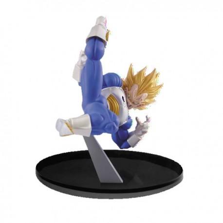 Dragon Ball Z Figura SCultures Vegeta 13cm