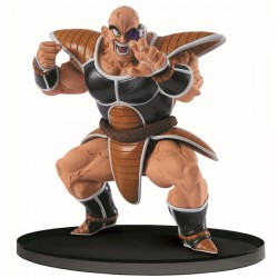 DRAGON BALL Z Figura SCultures Nappa 14cm
