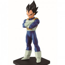 DRAGON BALL Z Figura DXF Chozoushu Vegeta 13cm