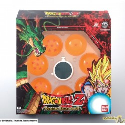 Dragon Ball Z Dragon Ball & Radar Set