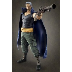One Piece Estatua PVC Excellent Model P.O.P. DX Ben Beckman 28 cm