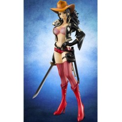 One Piece Estatua PVC Excellent Model P.O.P. Nico Robin Edition Z 23 cm