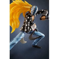 One Piece Estatua PVC 1/8 Excellent Model P.O.P. Neo-DX Killer 19 cm