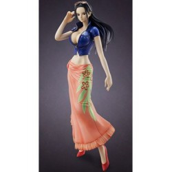 One Piece Estatua PVC 1/8 Excellent Model P.O.P. Sailing Again Nico Robin 24 cm