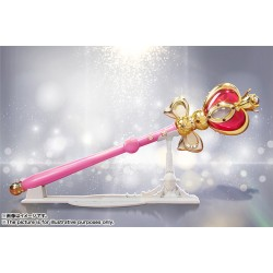 Sailor Moon Proplica Spiral Heart Moon Rod
