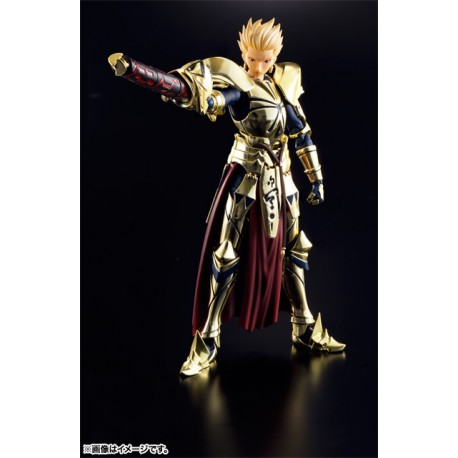 Soul Of Chogokin Fate/Zero Archer