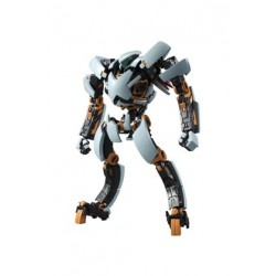Expelled from Paradise Figura Action Heroes New Arhan 13 cm