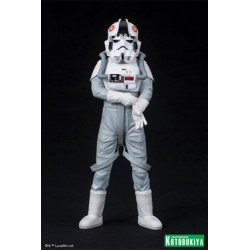 Star Wars Estatua PVC ARTFX+ 1/10 AT-AT Driver 18 cm