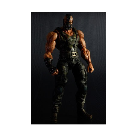 Batman The Dark Knight Trilogy Play Arts Kai Figura Bane 25 cm