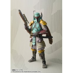 Star Wars Movie Realization Samurai Boba Fett