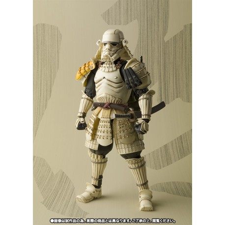 Star Wars Movie Realization SH Figuarts Sandtroopers